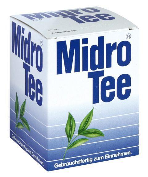 Midro - Tee