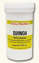 GPH Quinoa Pulver 100g