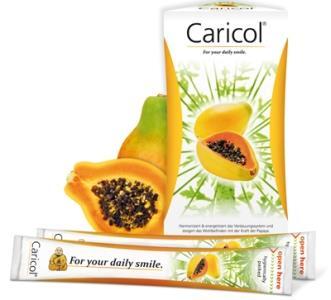 Caricol Stickpacks