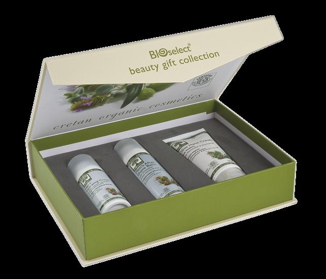 Bioselect Geschenkbox NR.1