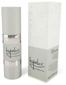 Hyalux Hand Anti Aging Creme