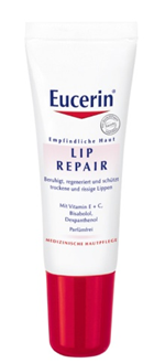 Eucerin LIP REPAIR