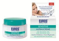Eubos Sensitive Aufbau Nachtcreme 50ml