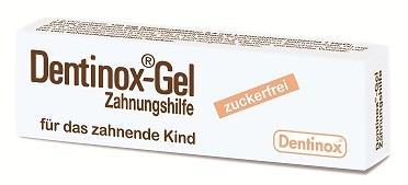 Dentinox - Gel Zahnungshilfe