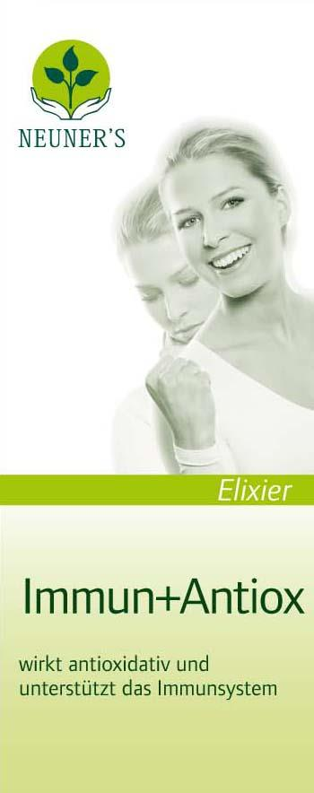 Neuner''sImmun + Antiox Elixier