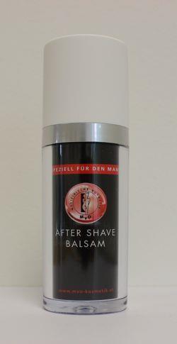 MVO After Shave Balsam