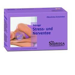 Sidroga Stress- und Nerventee