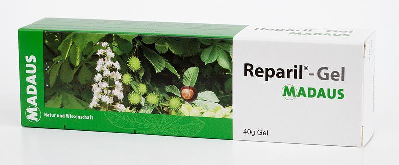 Reparil - Gel