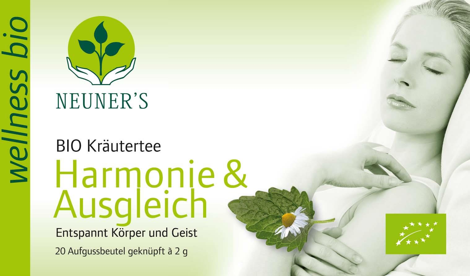 Neuner''sHarmonie & Ausgleich BIO