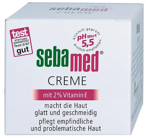Sebamed Creme 75ml