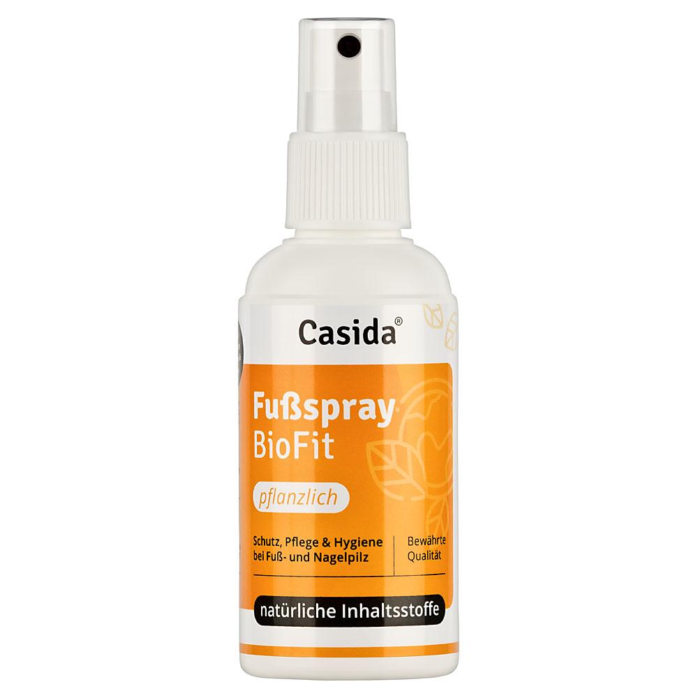 Fussspray Biofit