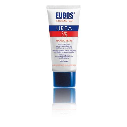 Eubos Urea 5% Handcreme 75ml