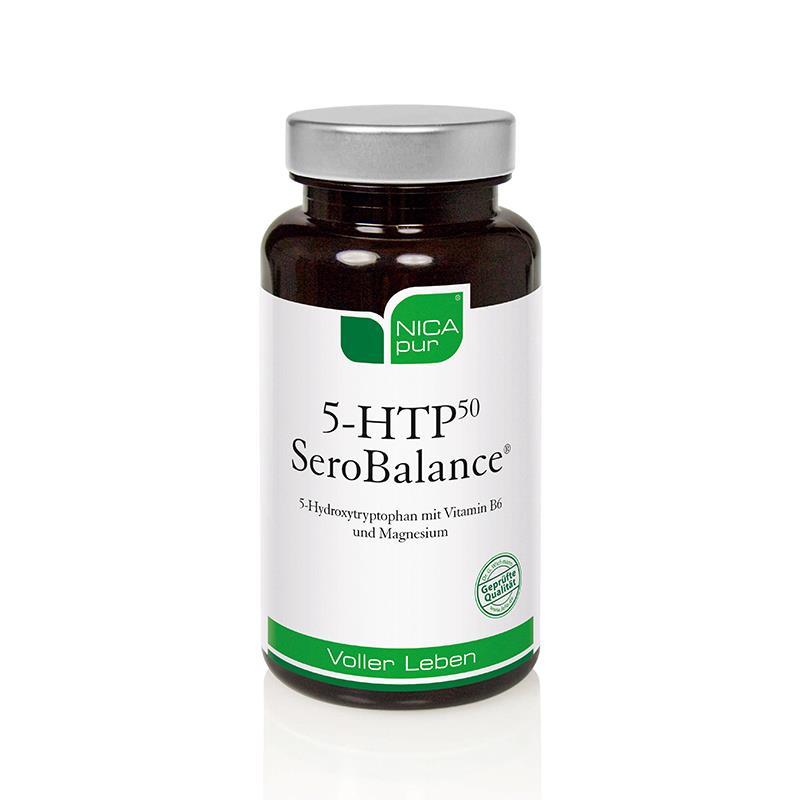NICApur® 5-HTP50 Sero Balance ®