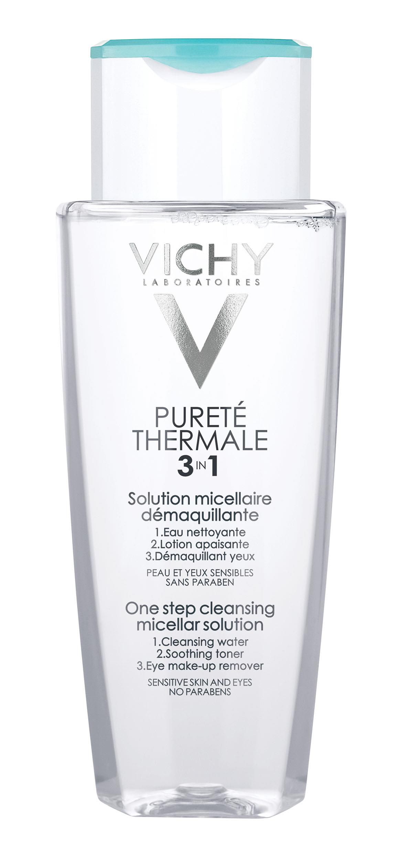 VICHY Pureté Thermale Reinigungsfluid