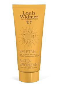 Widmer Selftan 100ml
