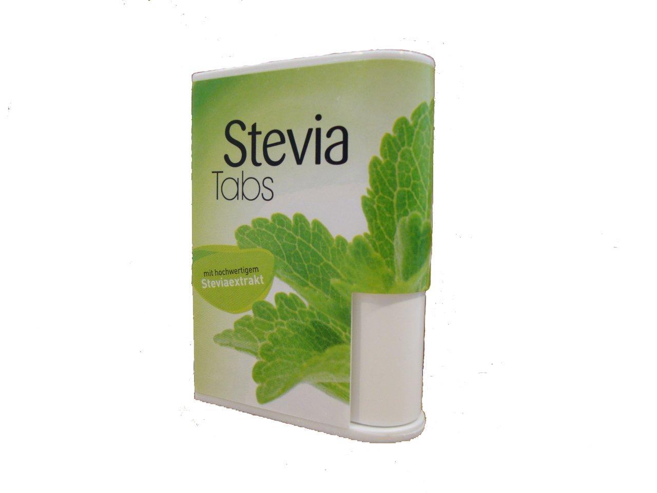 Stevia Tabs Spenderbox