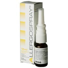 Allergospray - Nasenspray