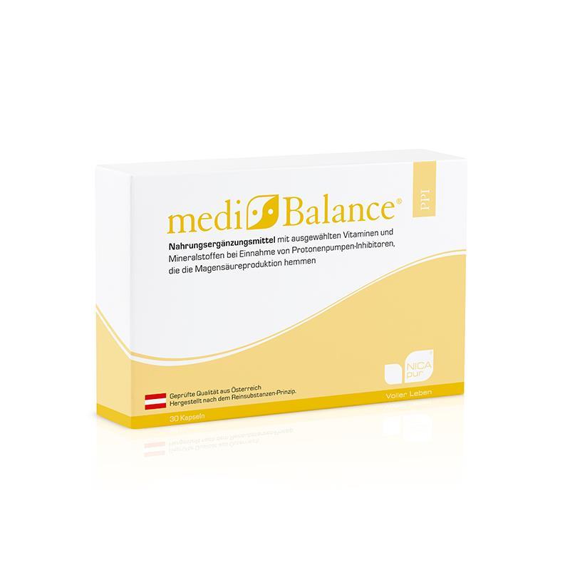 mediBalance® PPI