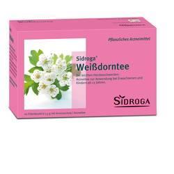 Sidroga Weißdorntee