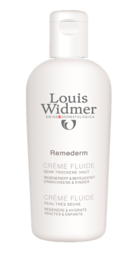 Widmer Remederm Creme Fluid 200ml