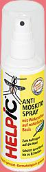 Helpic Anti-Moskito Spray