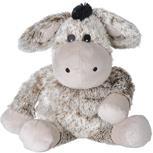 Wärmestofftier Esel Enrico