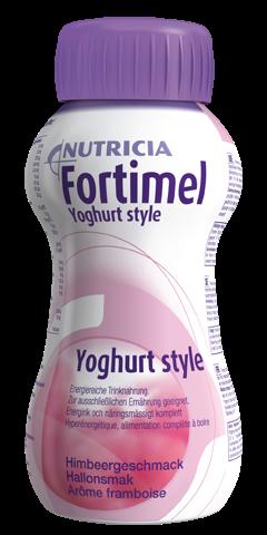 Fortimel Yoghurt Style