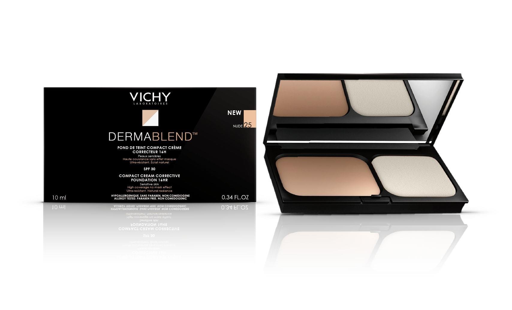 VICHY Dermablend Kompaktcreme Make-up
