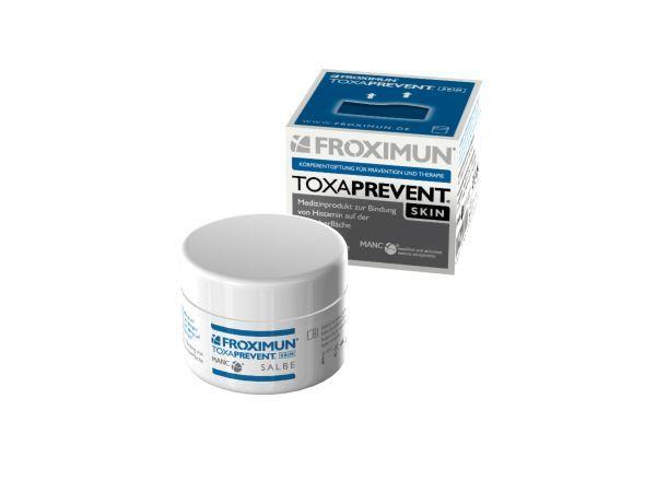 Toxaprevent Froximun Skin Salbe