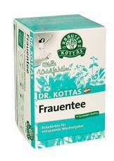 Dr. Kottas Frauentee