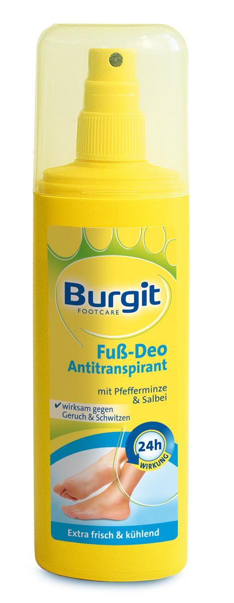Fuß-Deo Spray