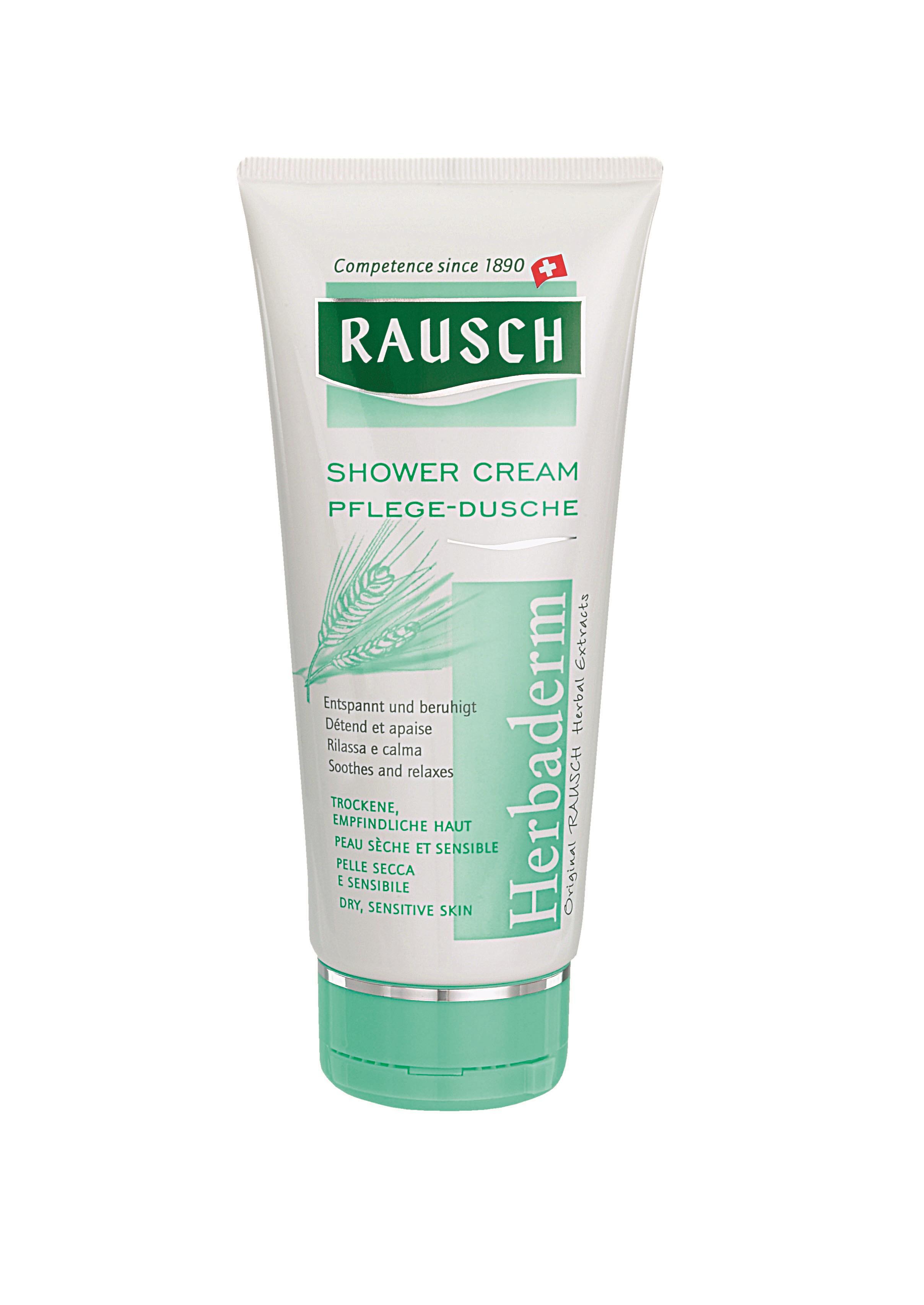 Rausch Shower Cream Pflege-Dusche