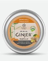 Lemon Pharma Ginjer Pastille