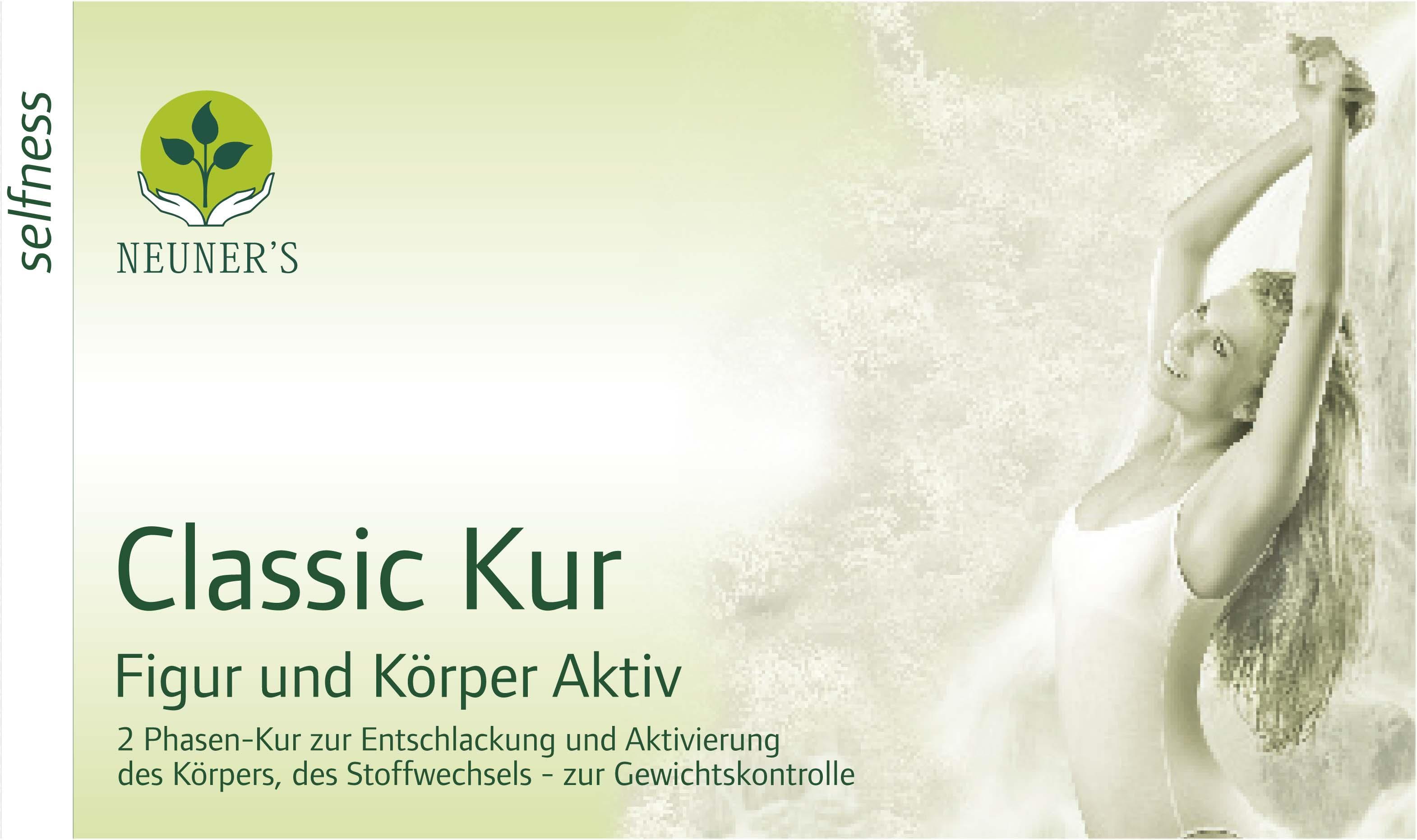 Neuner''s Classic Kur - Figur und Körper Aktiv