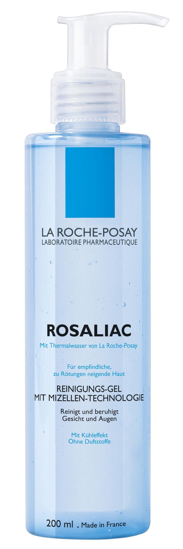 La Roche-Posay Rosaliac Reinigungsgel