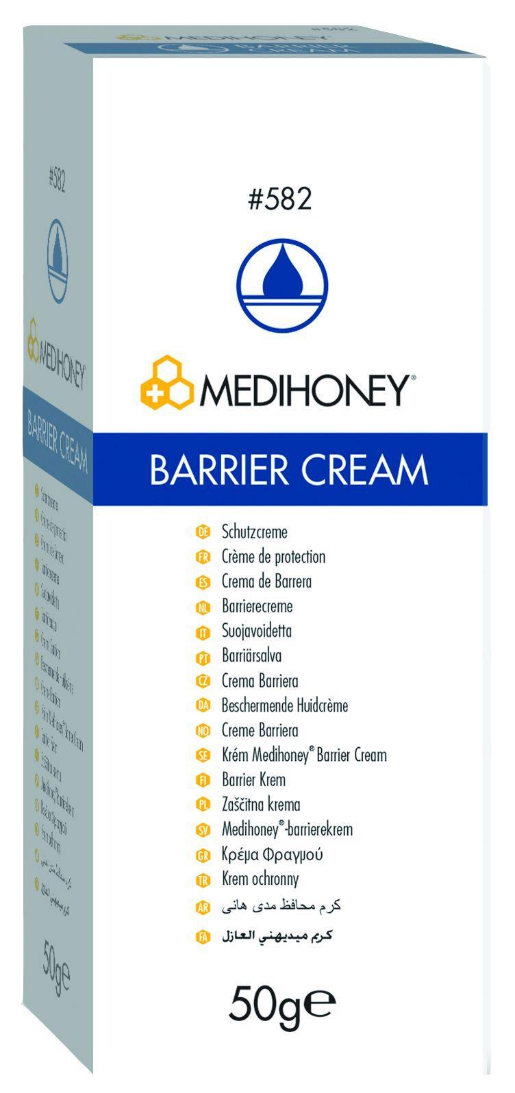 Medihoney® Barrier Cream