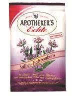 Apotheker''s Echte® Hustenbonbons mit Vitamin C