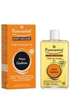 Puressentiel Bio Öl Muskelanstrengung Arnika/Gaultherie