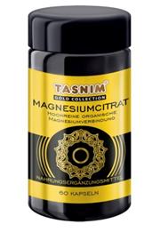 Magnesiumcitrat Tasnim