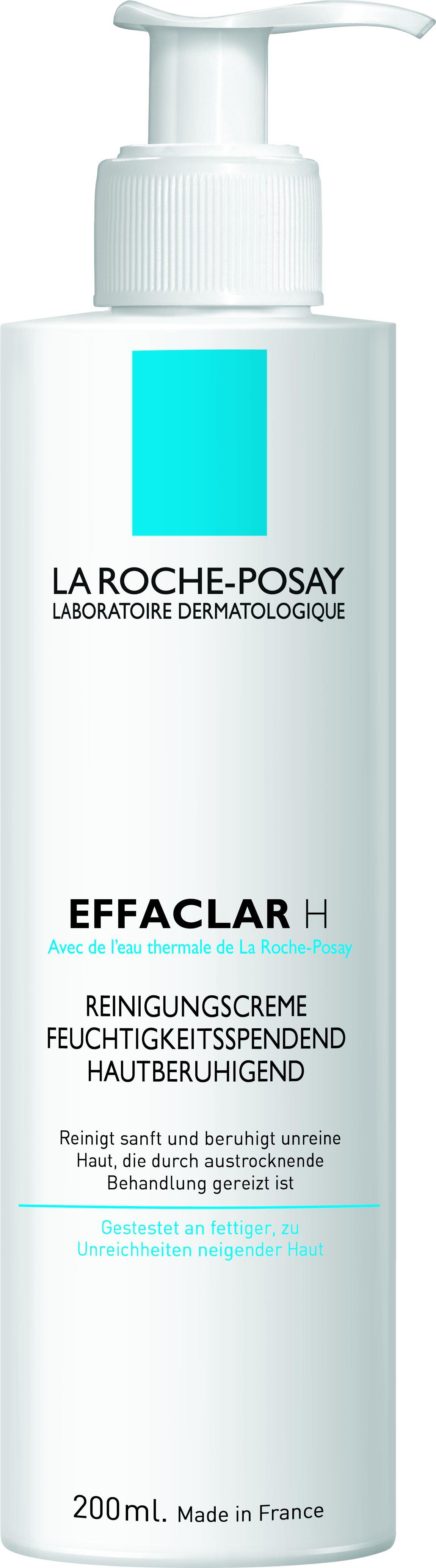La Roche-Posay Effaclar H Beruhigende Reinigungscreme