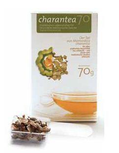 Charantea Tee lose