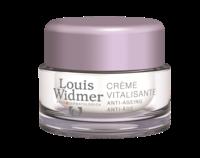 Louis Widmer Creme  Vitalisante ohne Parfum