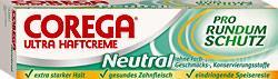 Corega Ultra Haftcreme Neutral 40g