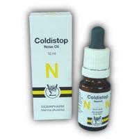 Coldistop - Nasenöl