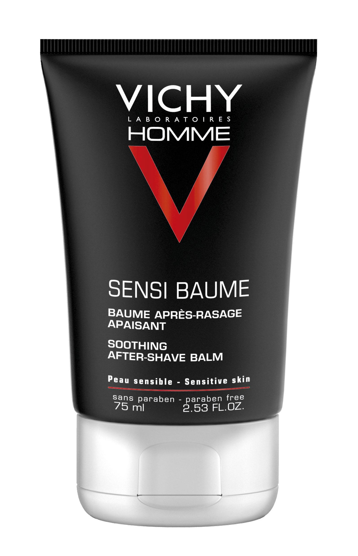 VICHY Homme  Sensi Balsam Ca empfindliche Haut