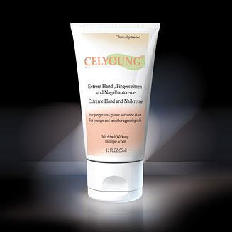 Celyoung Extrem Handcreme 35ml