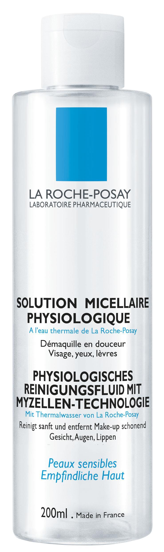 La Roche-Posay Physiologisches Reinigungsfluid