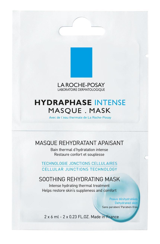 La Roche-Posay Hydraphase Intense Maske Sachet