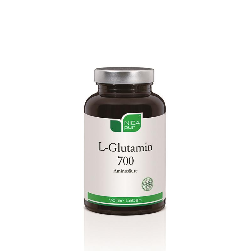 NICApur® L-Glutamin 700