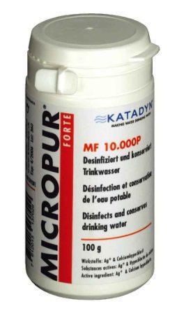 Micropur forte Pulver 10.000l 100g